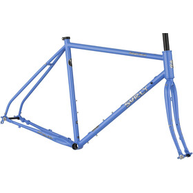 Surly Midnight Special Framekit 650B/700C, perry winkle´s sparkle blue